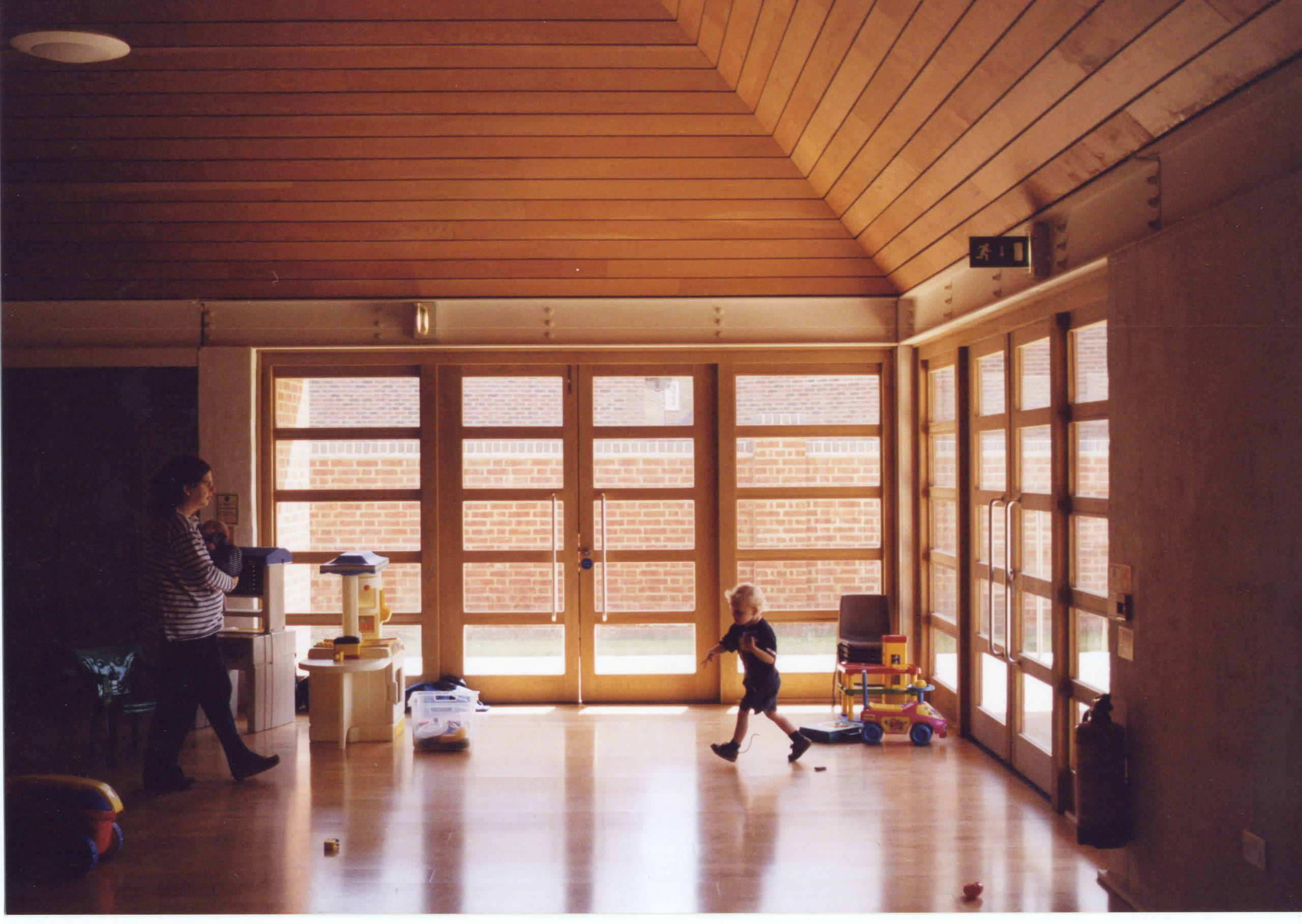Fairford Leys Community Centre